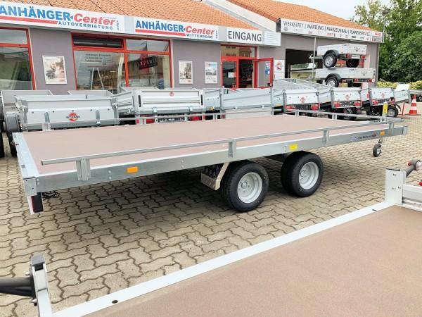 TPV Universalhochlader HL-TBH 4020/27-R