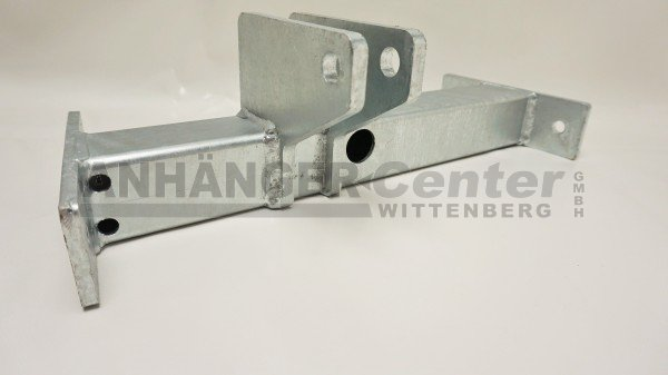 Pumpen und Zylinderhalterung Böckmann MH -AL 4320
